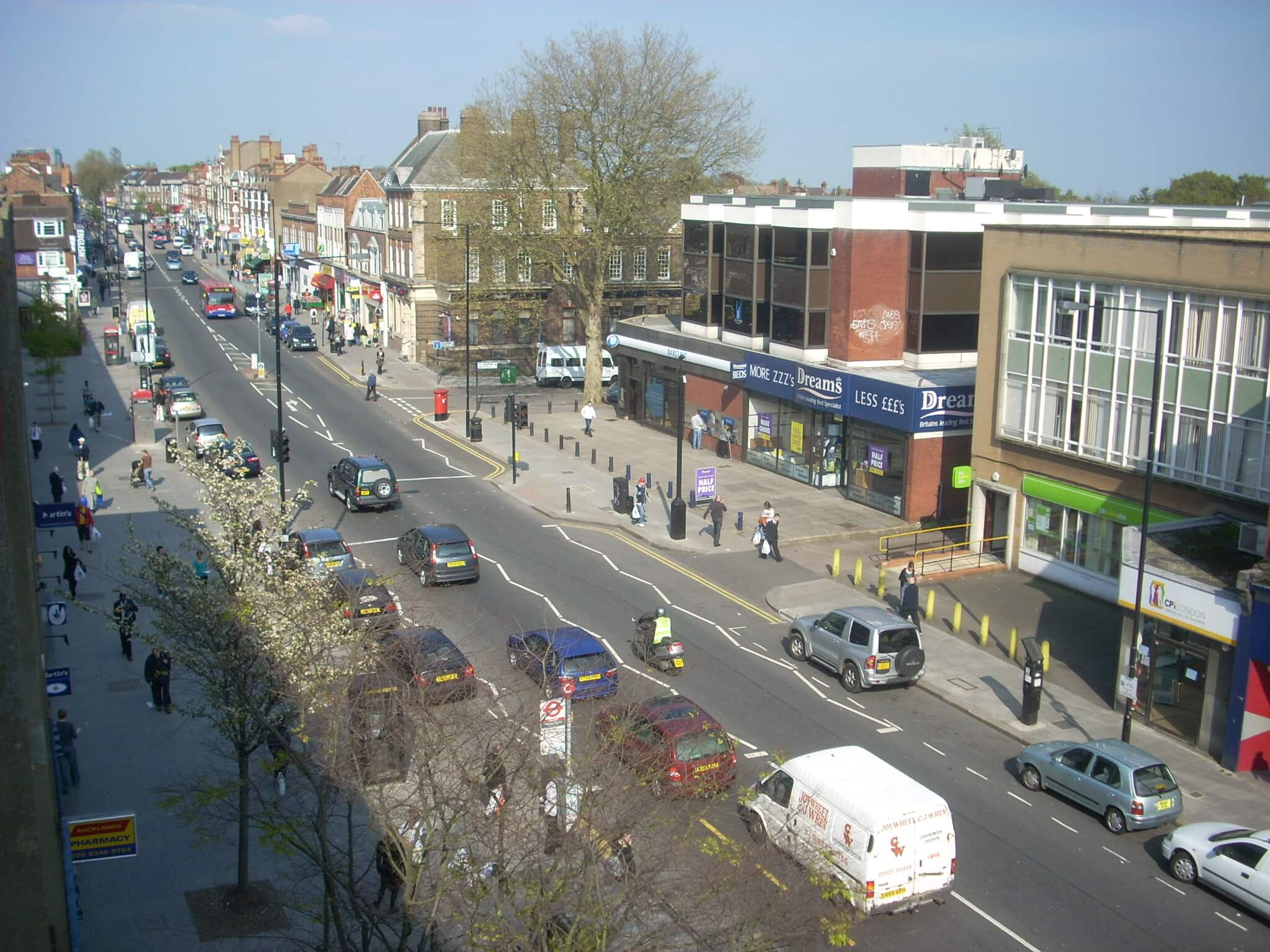 finchley-north-west-london