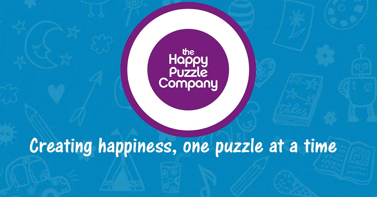 The Happy Puzzle Company